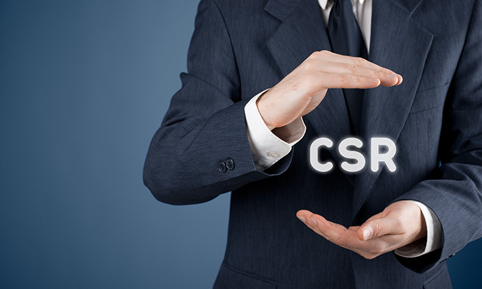CSR important to cadidates