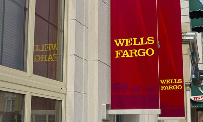 Wells Fargo Bank fraud