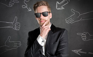 Is narcissism a trait that should be encouraged the workplace?