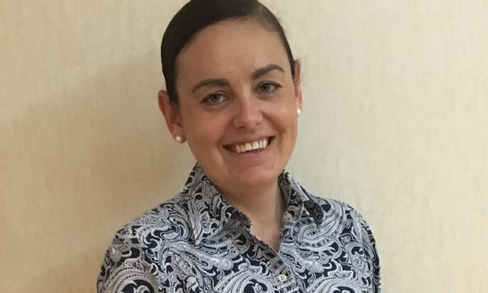 Victoria Creamer, Cazar