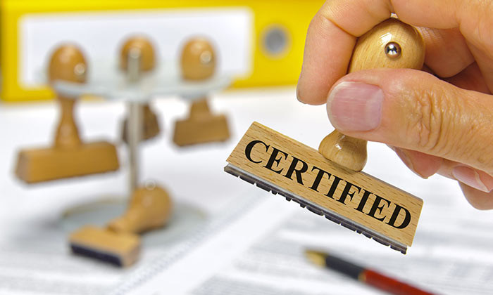 certified hr