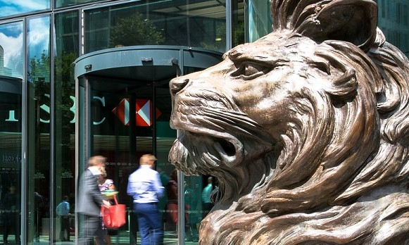 HSBC and Hang Seng may freeze pay for senior managers | Human
