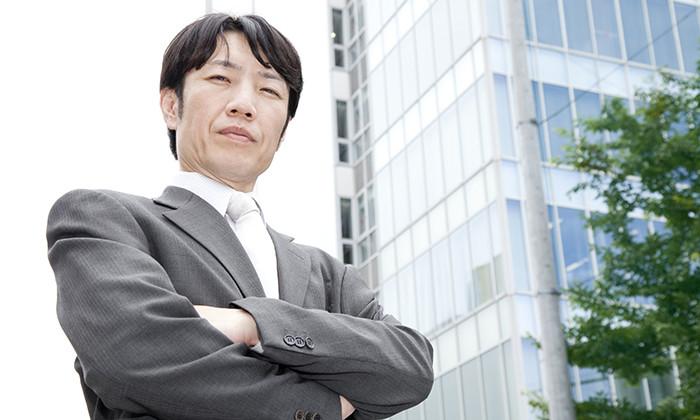 Gen X office worker, hr
