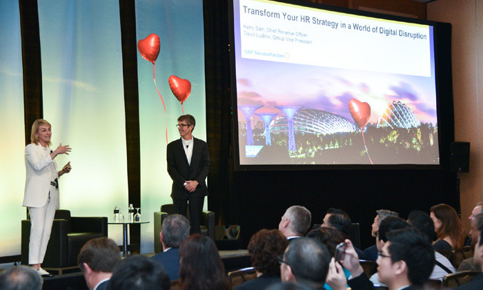SAP SuccessConnect Singapore 2016 lead image hr