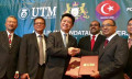 MoU signing of Forest City