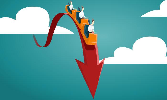 HR demand declines