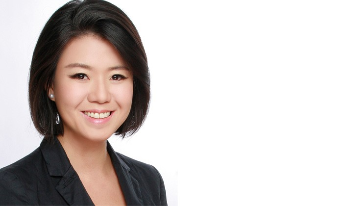 Fiona Yung, talent director APAC, JLL