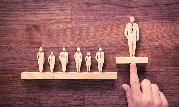 HR job moves from Genpact, HSBC, Standard Chartered Bank and