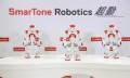 SmarTone customer service robots, hr