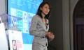 Rosaline Chow Koo, CXA founder at EHI 2015