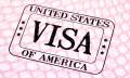 VISA for USA