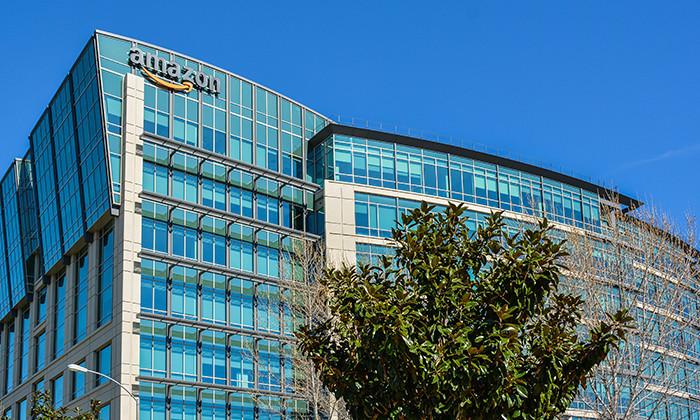 Amazon office, hr