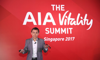 Alexander Yap, Rewards Director, APAC, United Test and Assembly Center