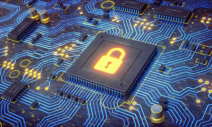Cybersecurity, hr