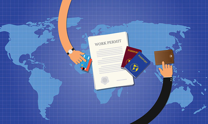 Malaysia issues 2,485 temporary work permits to Chinese nationals in