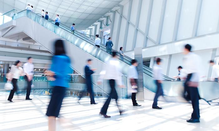 Hong Kong's most in-demand roles and salaries | Human