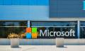 Microsoft office building, hr
