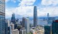 Hong Kong office buildings, hr