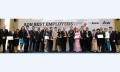 Aon best employers award