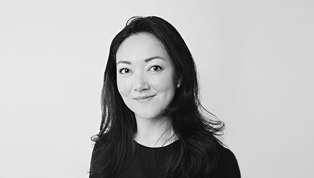 Desiree Wu portrait