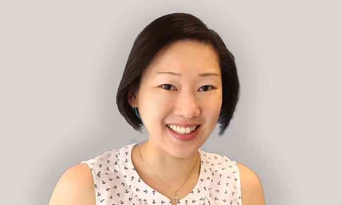 Vicki Ng - Lendlease