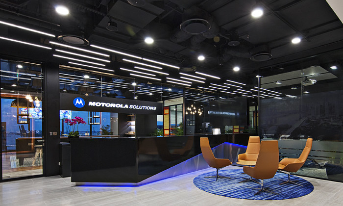 Motorola Solutions Picture