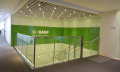 BASF regional office Hong Kong