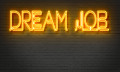 Dream job image, hr