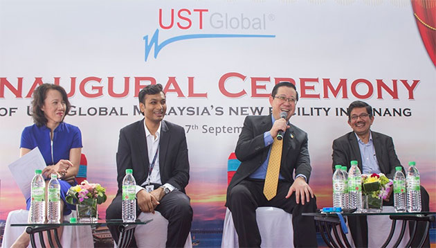 UST Global to hire 1,000 more employees in Penang by 2020 | Human