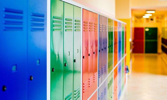 Empty preschool