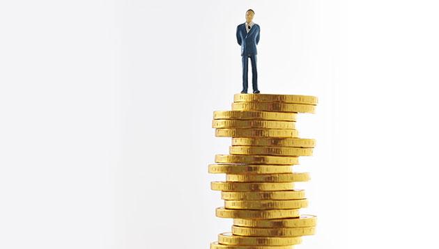Year-end bonus for civil servants