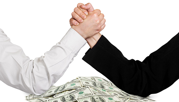 Employers expect you to negotiate your salary so don't