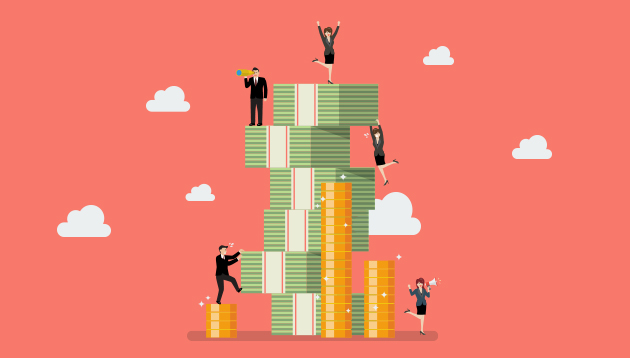 How much are you worth? HR salaries 2018 | Human Resources Online