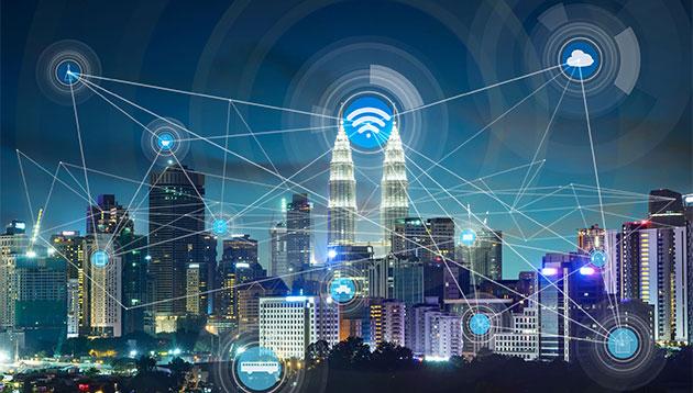 Malaysia IoT data scientist