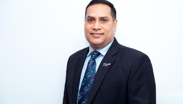 Prakash Balakrishnan, TH Group