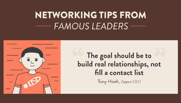 15 networking tips for the busy HR professional | Human