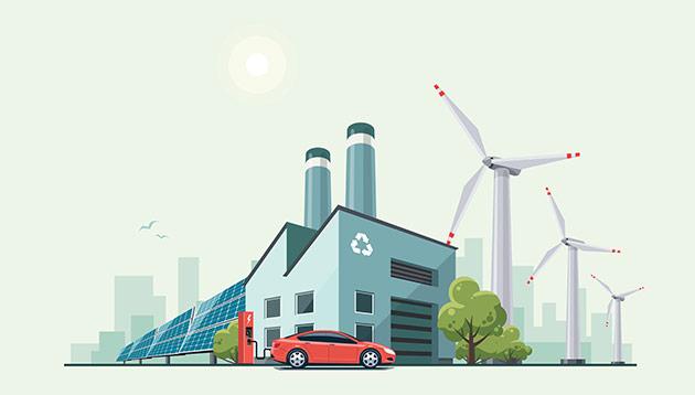sustainability - 123RF