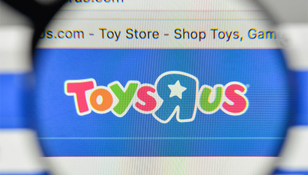 Toys R Us In Asia And Japan Unaffected By Us Liquidation Human