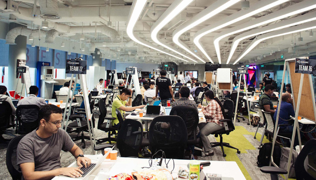 DBS to hire up to 100 through Hack2Hire recruitment
