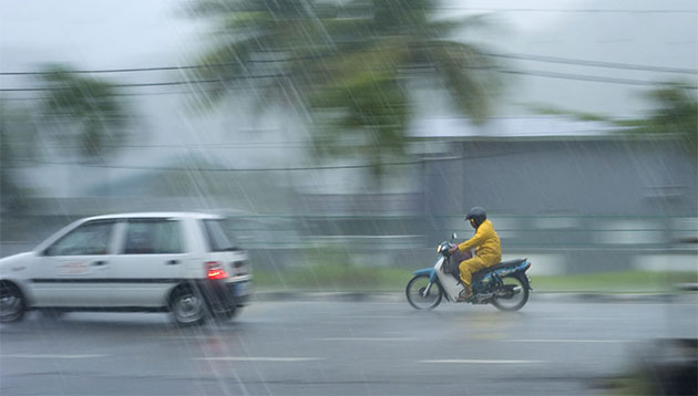 monsoon season in malaysia