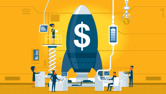 Market rates: 2018 salaries by industry | Human Resources Online
