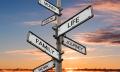 work-life balance - iStock