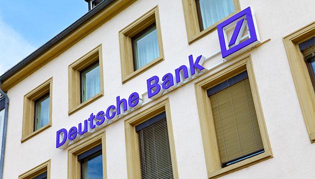 Deutsche Bank to trim 7,000 jobs globally | Human Resources Online