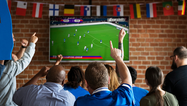Pick the world cup 2020 live stream free malaysia