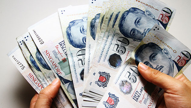 Forex trading income tax singapore