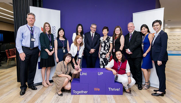 FedEx launches Linc-UP mentoring programme | Human Resources