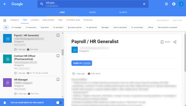 What Hr Should Know About Google S New Job Search Function Human