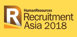Recruitment Asia 2018 Philippines