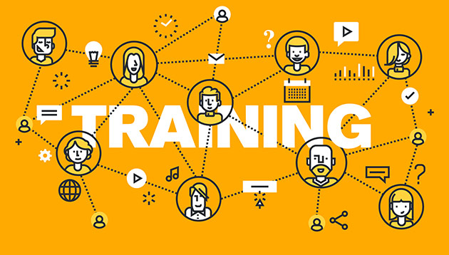 Taking charge of corporate training | Human Resources Online
