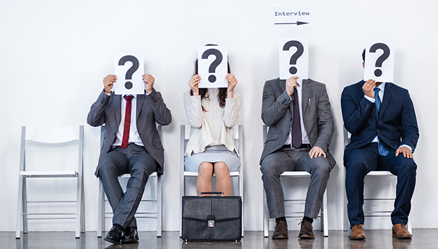 10 questions to ask HR manager candidates | Human Resources